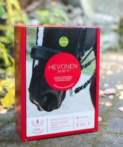 Nutrolin Horse Sport™ – kosttillskott som skyddar sporthästens kropp