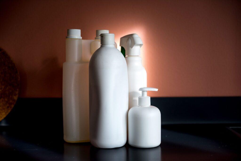 Fettsyror ska inte förpackas i plastflaskor