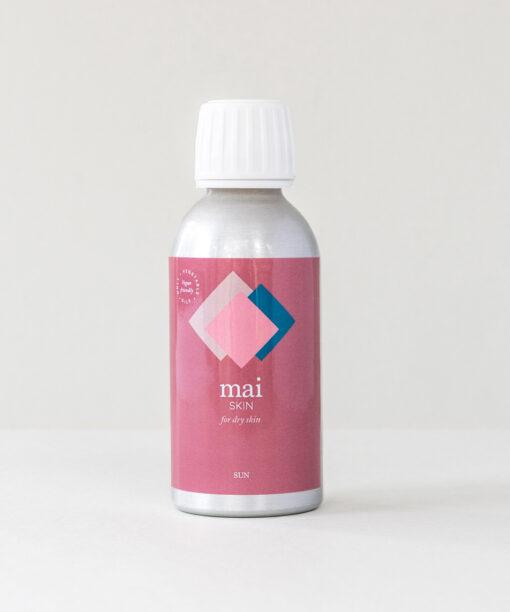 Mai™ SKIN Sun – näringsoljan som vårdar och ger näring till din hud